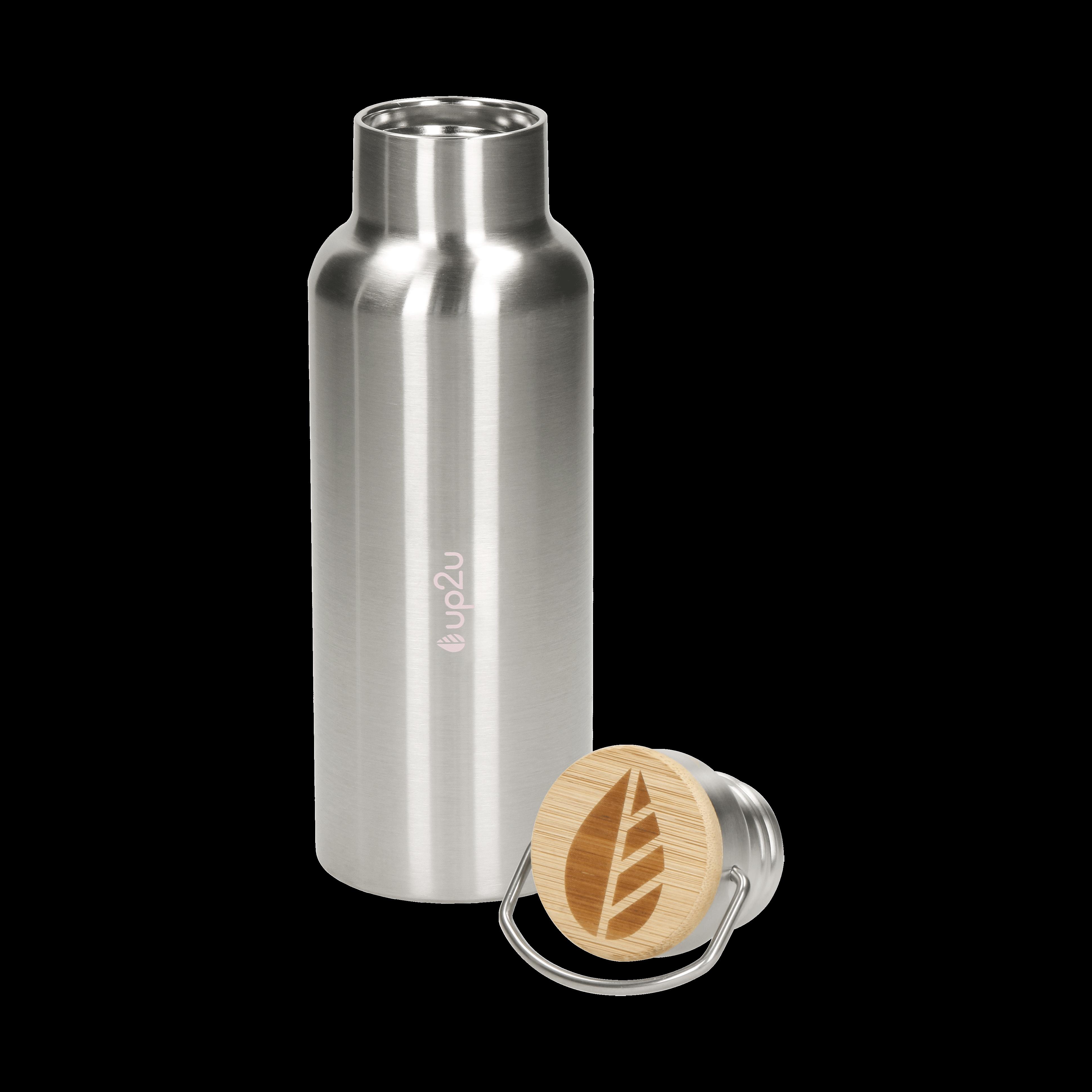 Vakuumisolierflasche MuC Bottle Blossom der up2u GmbH